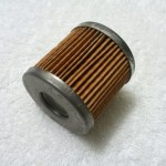 Alfa 105 petrol filter